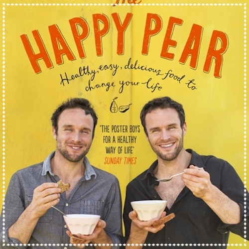 The Happy Pear - May 2015