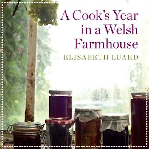 A Cook's Year in a Welsh Farmhouse - April 2015