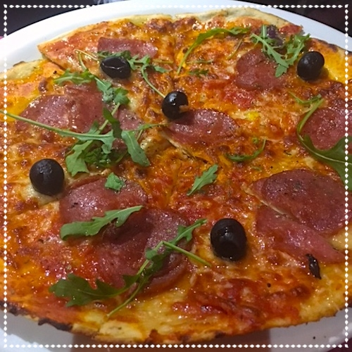 Ristorante Romano - 20th January 2018