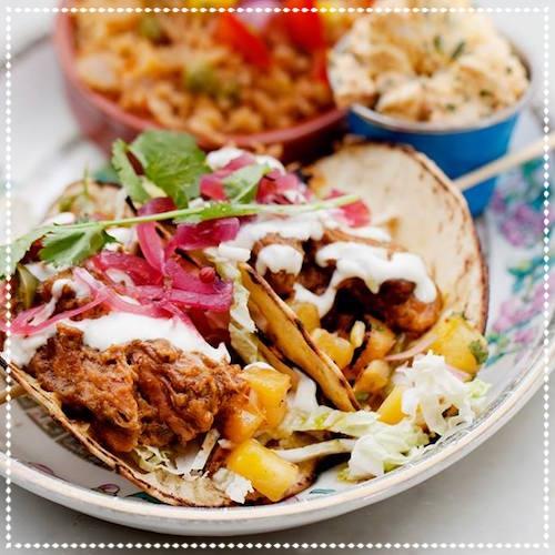 Taco Taco - 6th June 2015