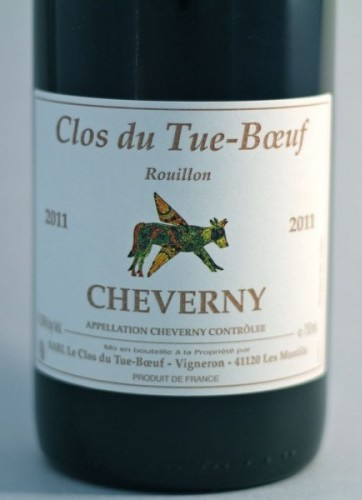 Click for link to Cheverny on LeCaveau.ie