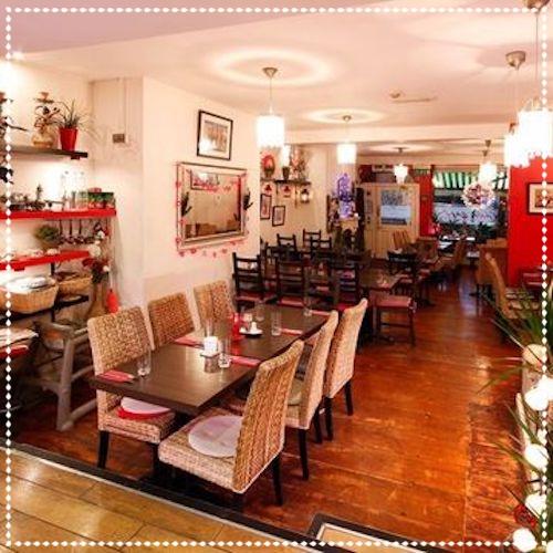 Rotana Café - South Richmond Street