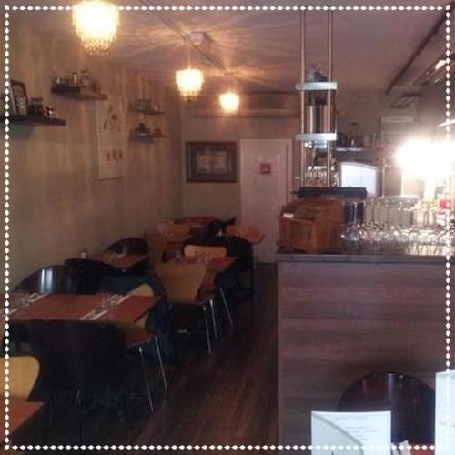 The Vintage Kitchen - Poolbeg Street