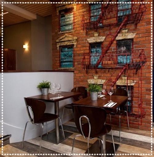 Gotham Café - South Anne Street