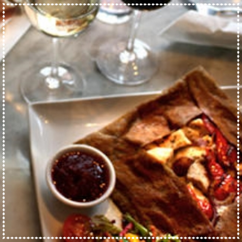 Andersons Creperie - Carlingford Road