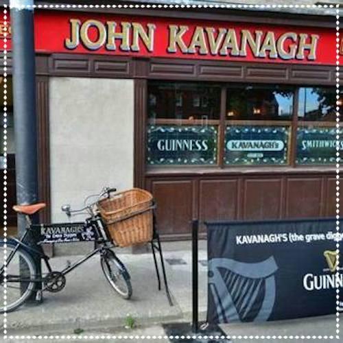 Kavanagh's - Prospect Square