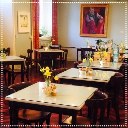 Crawford Gallery Café - Cork City