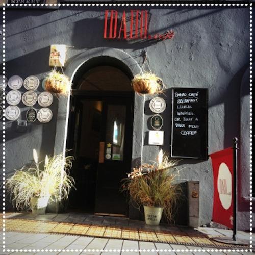 Idaho Café - Cork City