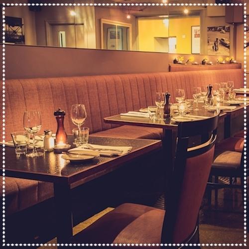 Jacques Restaurant - Cork City