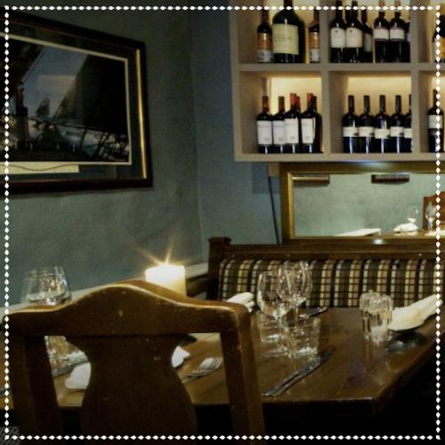 QC's Seafood Bar and Restaurant - Cahersiveen
