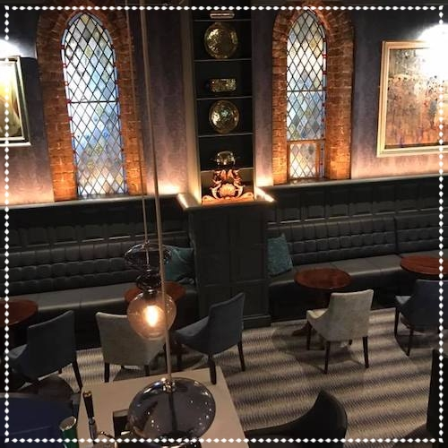 Café Hans - Cashel