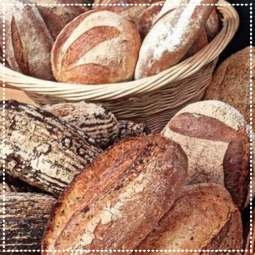 Arbutus Bread - Mayfield