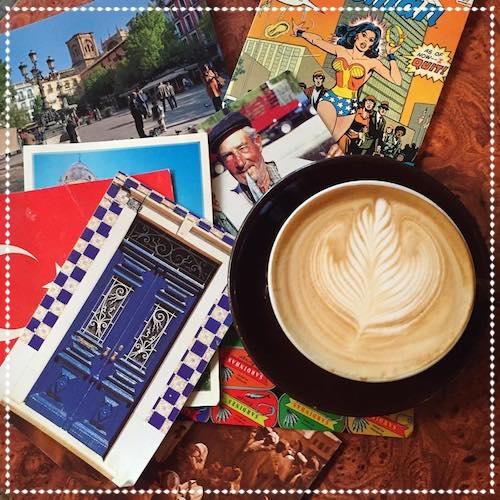 Cork Coffee Roasters - Cork City