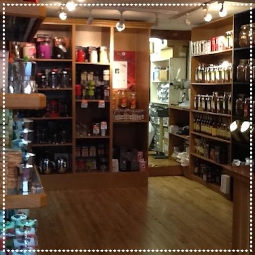 Maher's Pure Coffee - Cork City