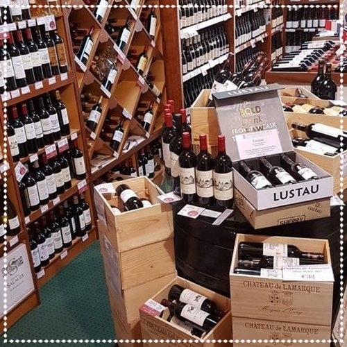 Mitchell & Son Wine Merchants - Sandycove