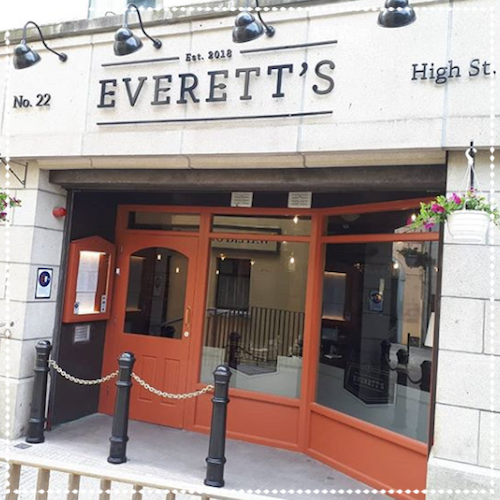 Everett's - Waterford