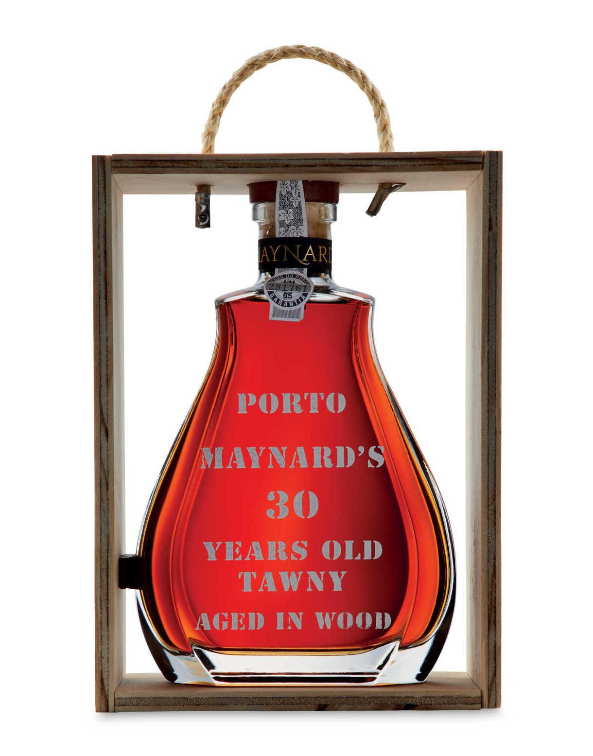 Maynard's 30 Year Old Tawny Port.jpg