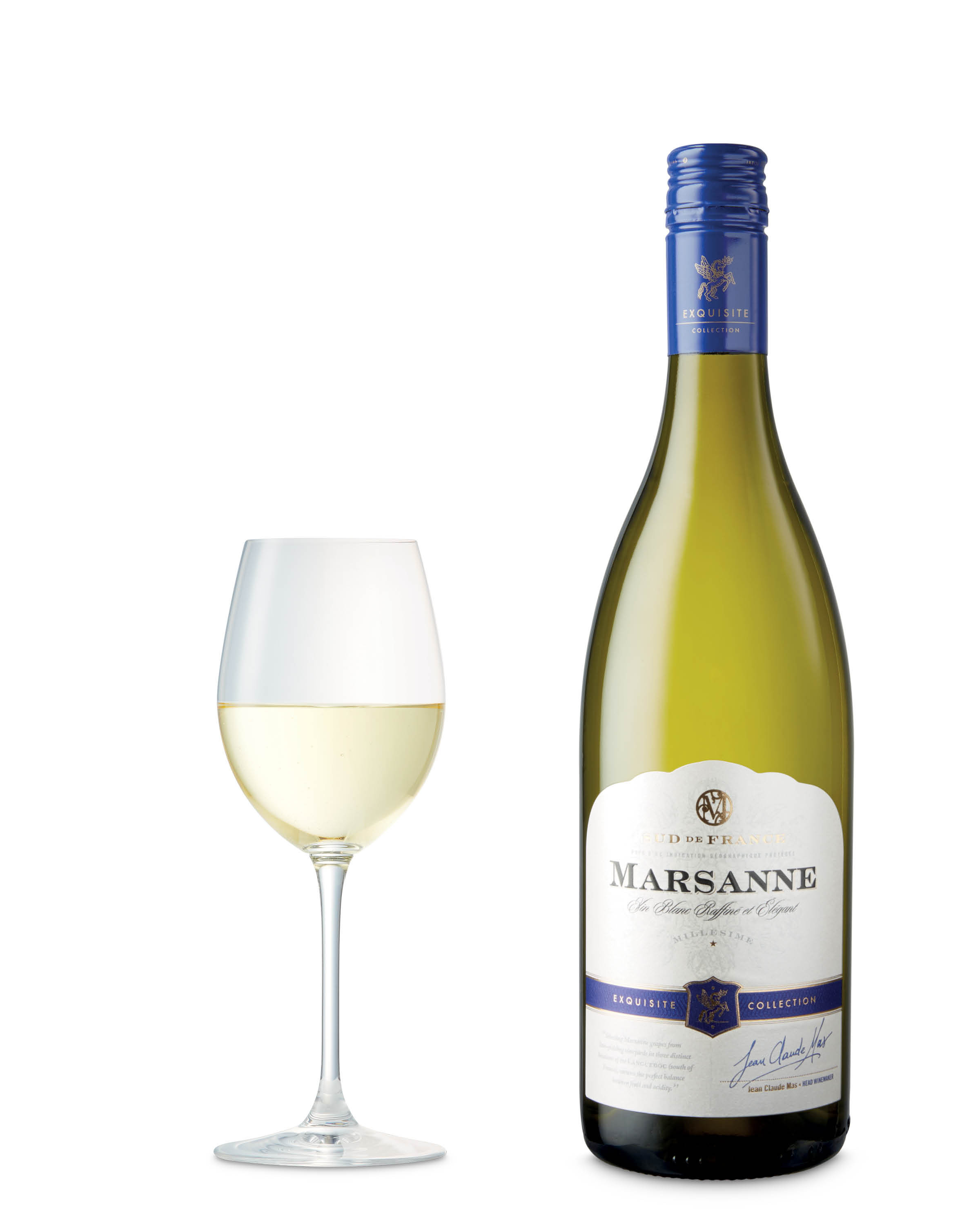 Exquisite Collection Marsanne 2018