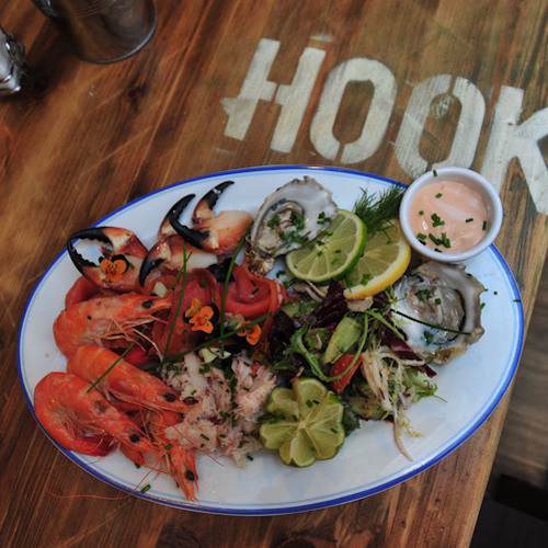 Hooked - Galway City