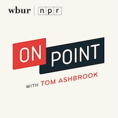WBUR NPR On Point