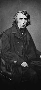 """Chief Justice Roger Taney: Blacks are """"beings of an inferior order, and altogether unfit to associate with the white race... """""""