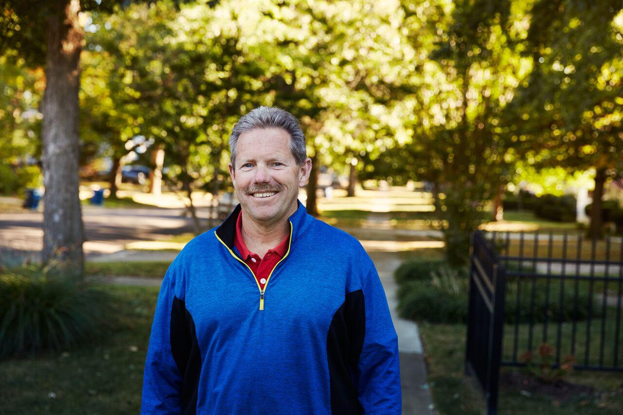 Jack Stinson, Owner