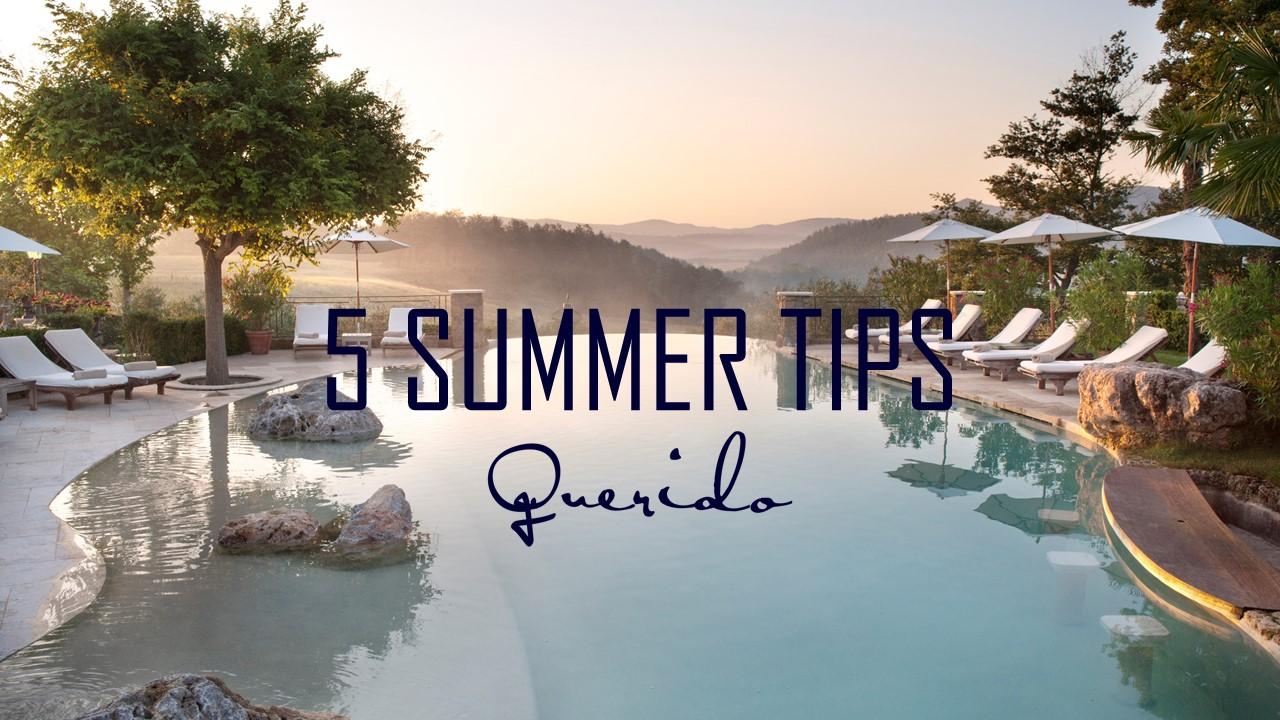 5 SUMMER TIPS.jpg