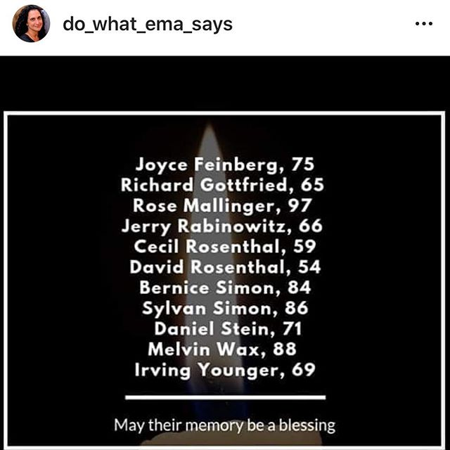 Do something new day 2670. Thinking and mourning the tragic loss of lives yesterday. A dear friend Eve shared this post and I wanted to share with others. A time to pray, reflect and pray for compassion. #pray #prayers #reflection #tragedy #pittsburgh #dosomethingnew #somethingnew #antisemitism #healamerica #kindness