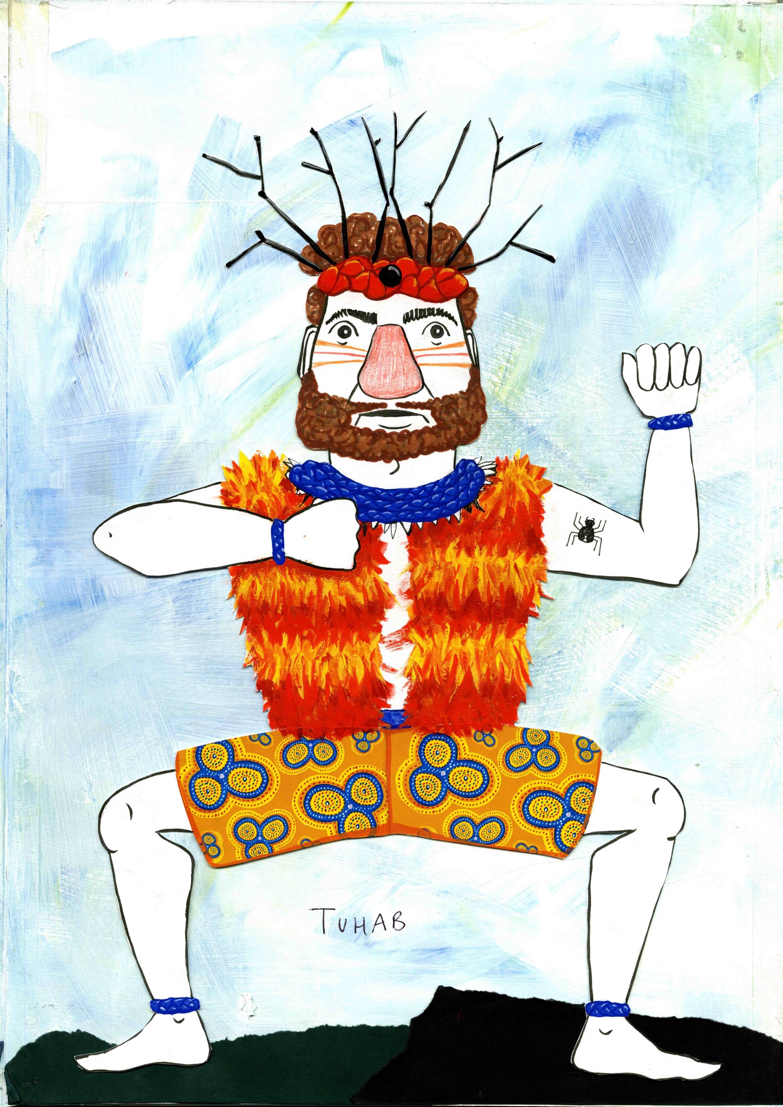 Tuhab
