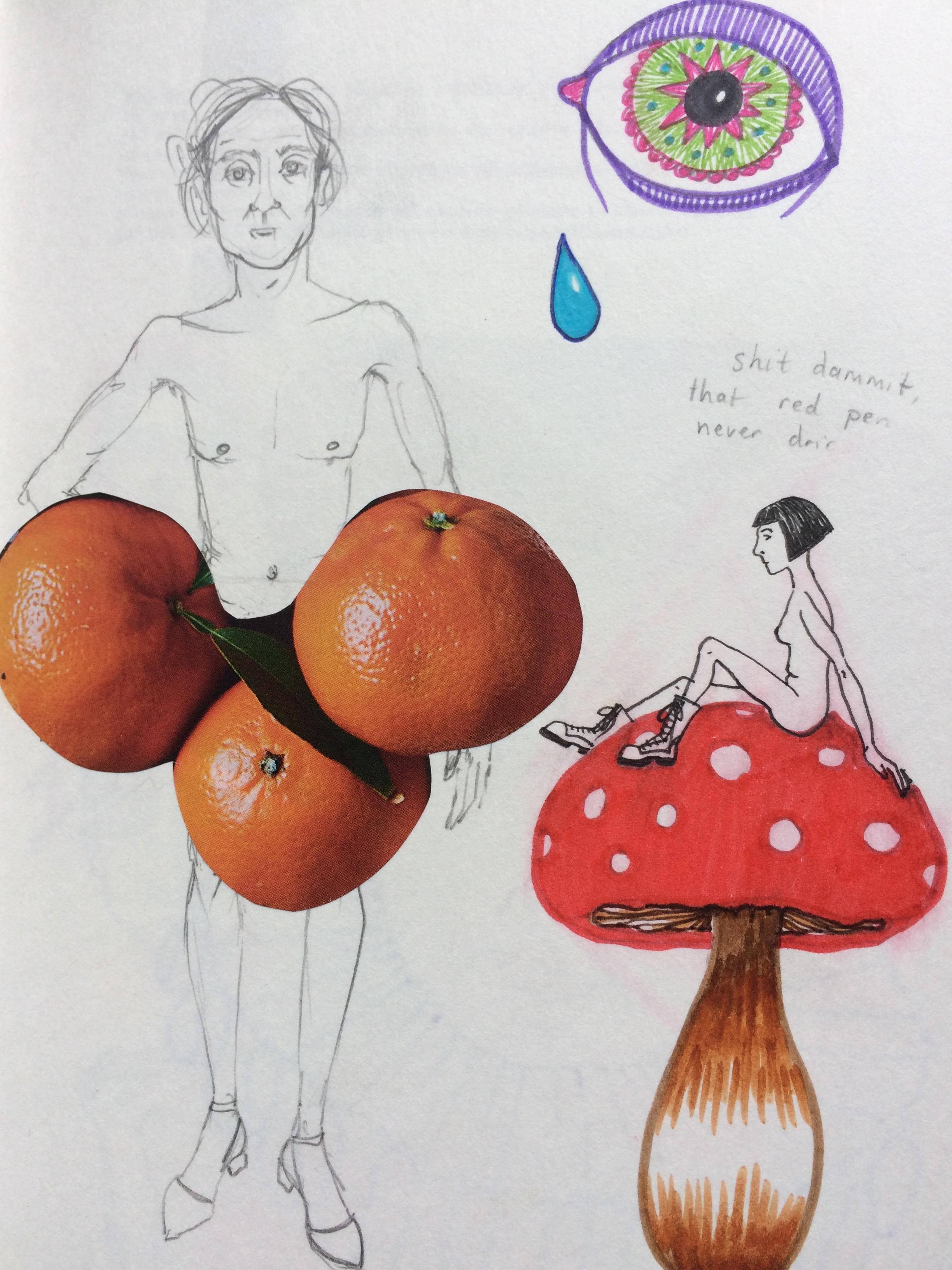 Citrus season