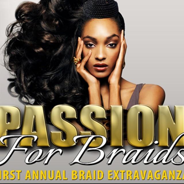 #BraidExtravaganza event details coming soon