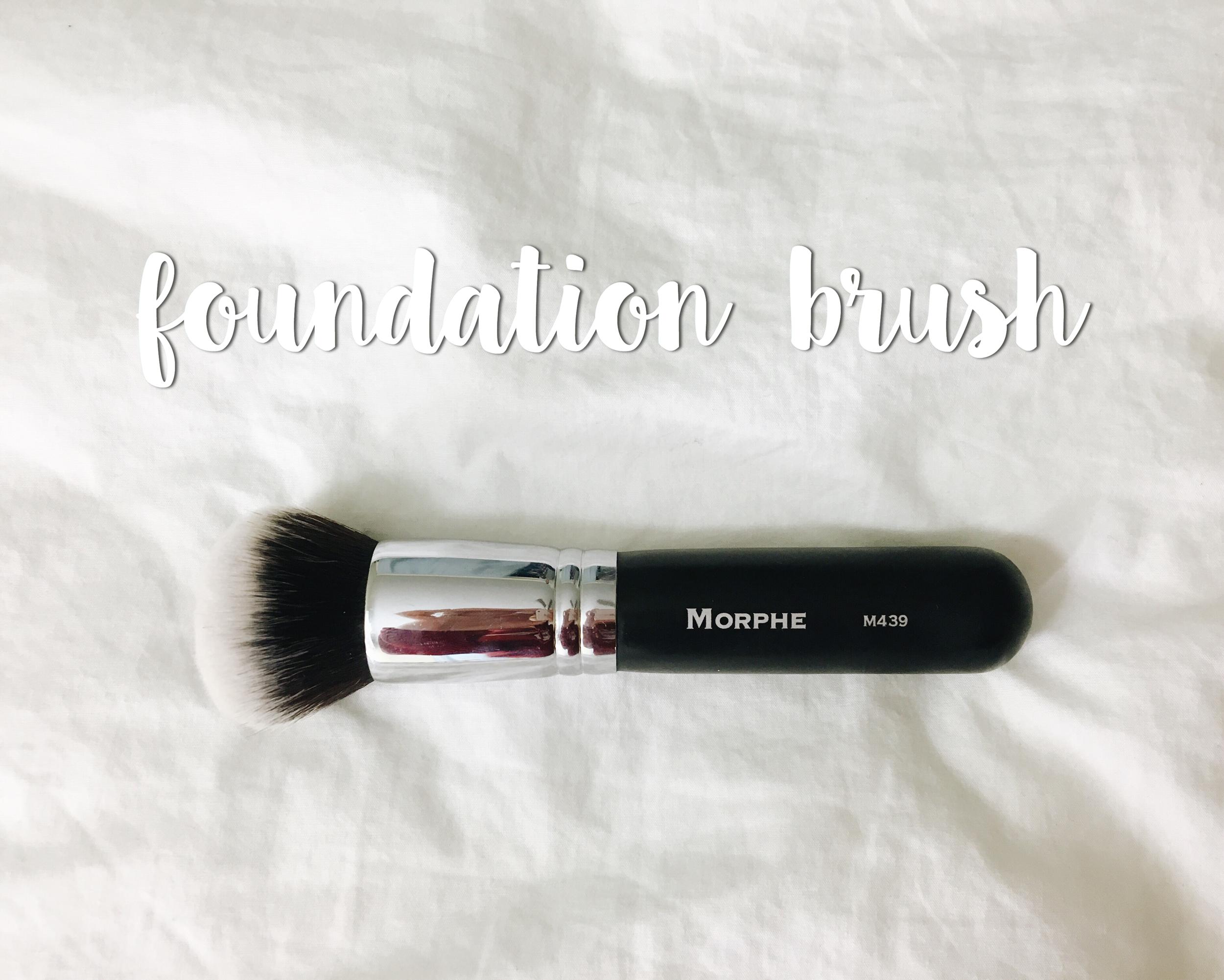 M439 Brush