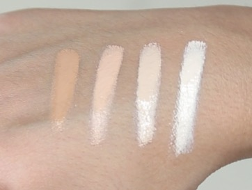 DEEP, TAN, NEUTRAL/MEDIUM, LIGHT