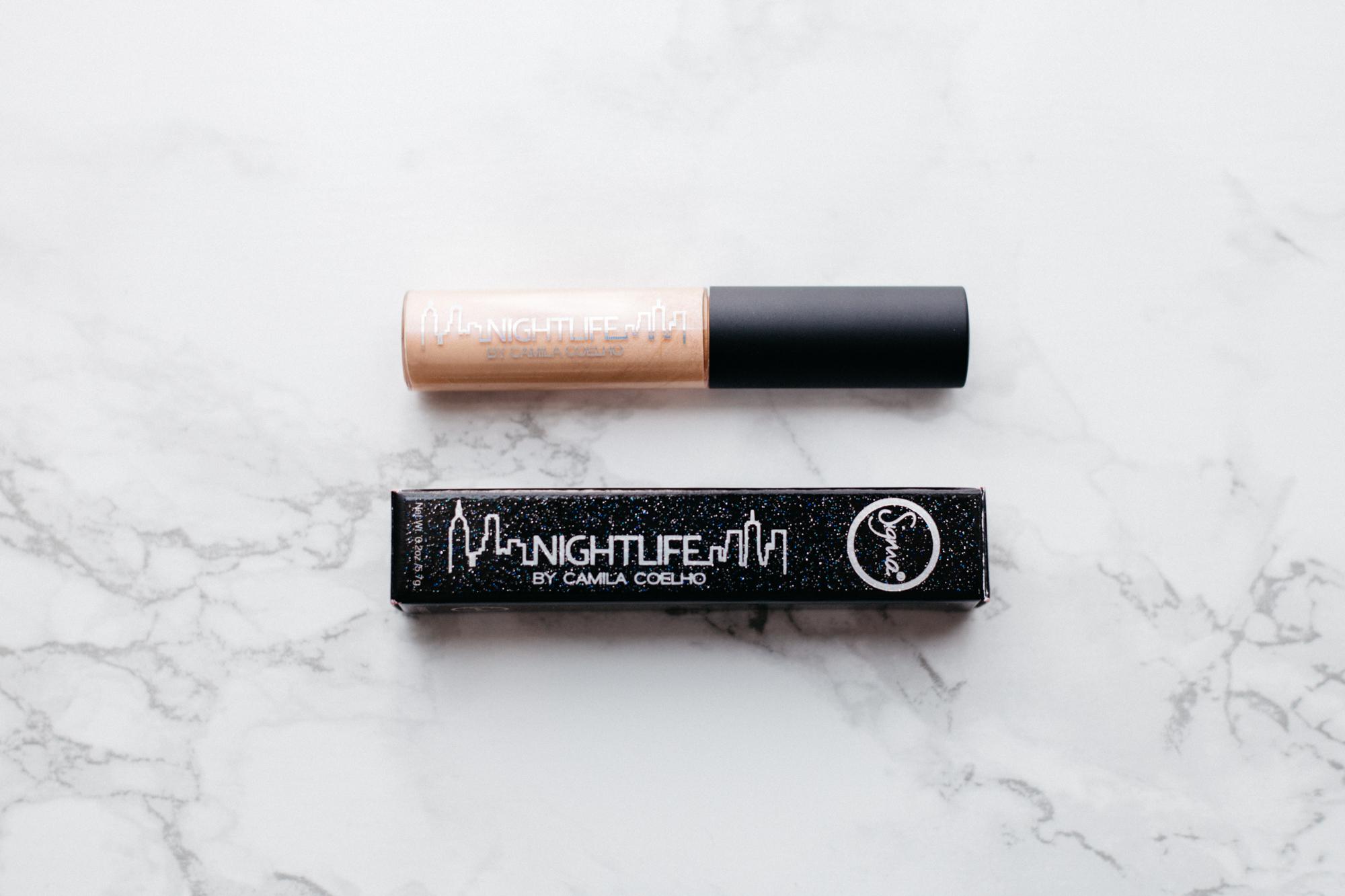 Sigma Beauty Nightlife Afterglow Liquid Highlight