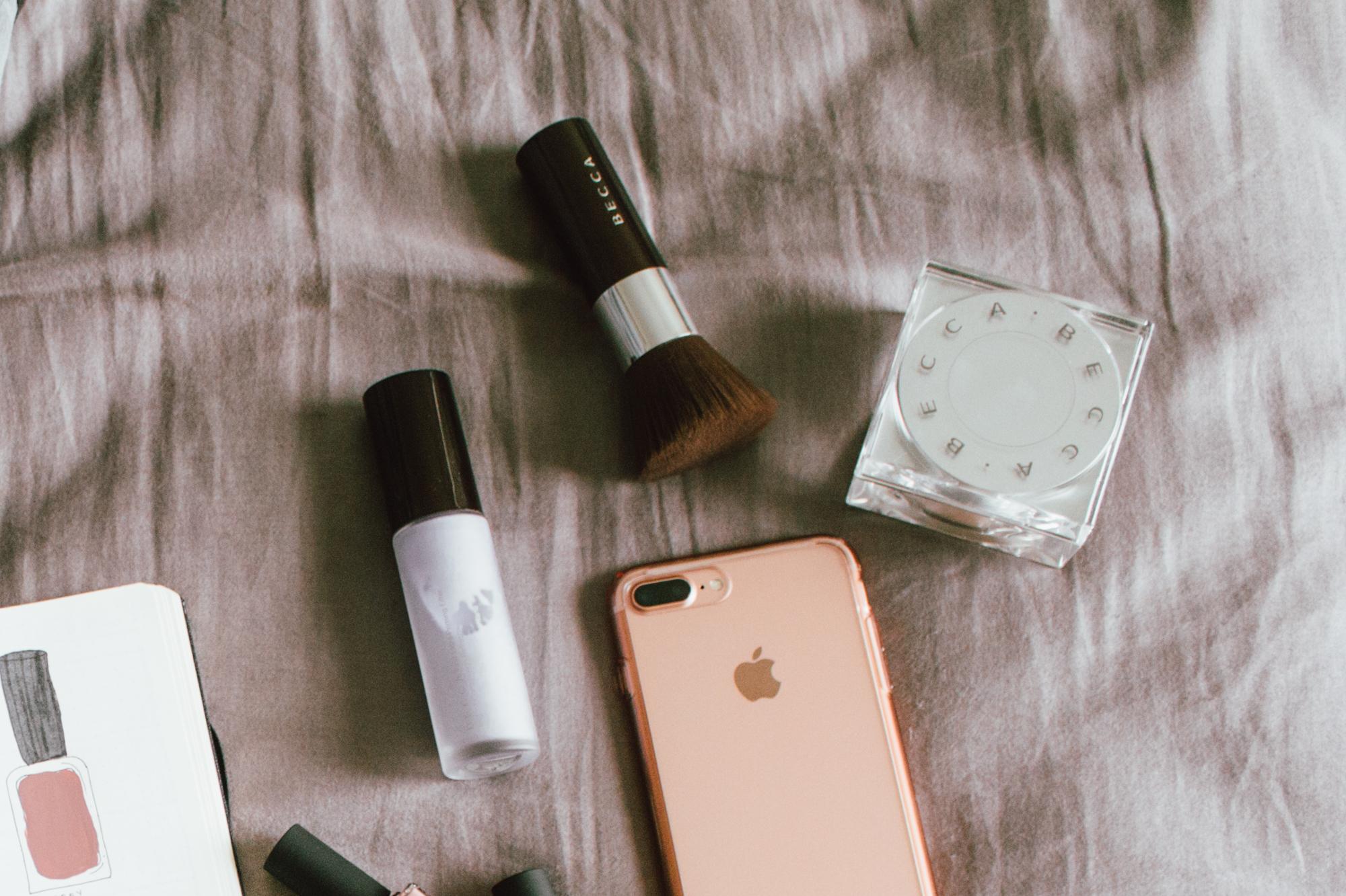 Becca Cosmetics x Influenster