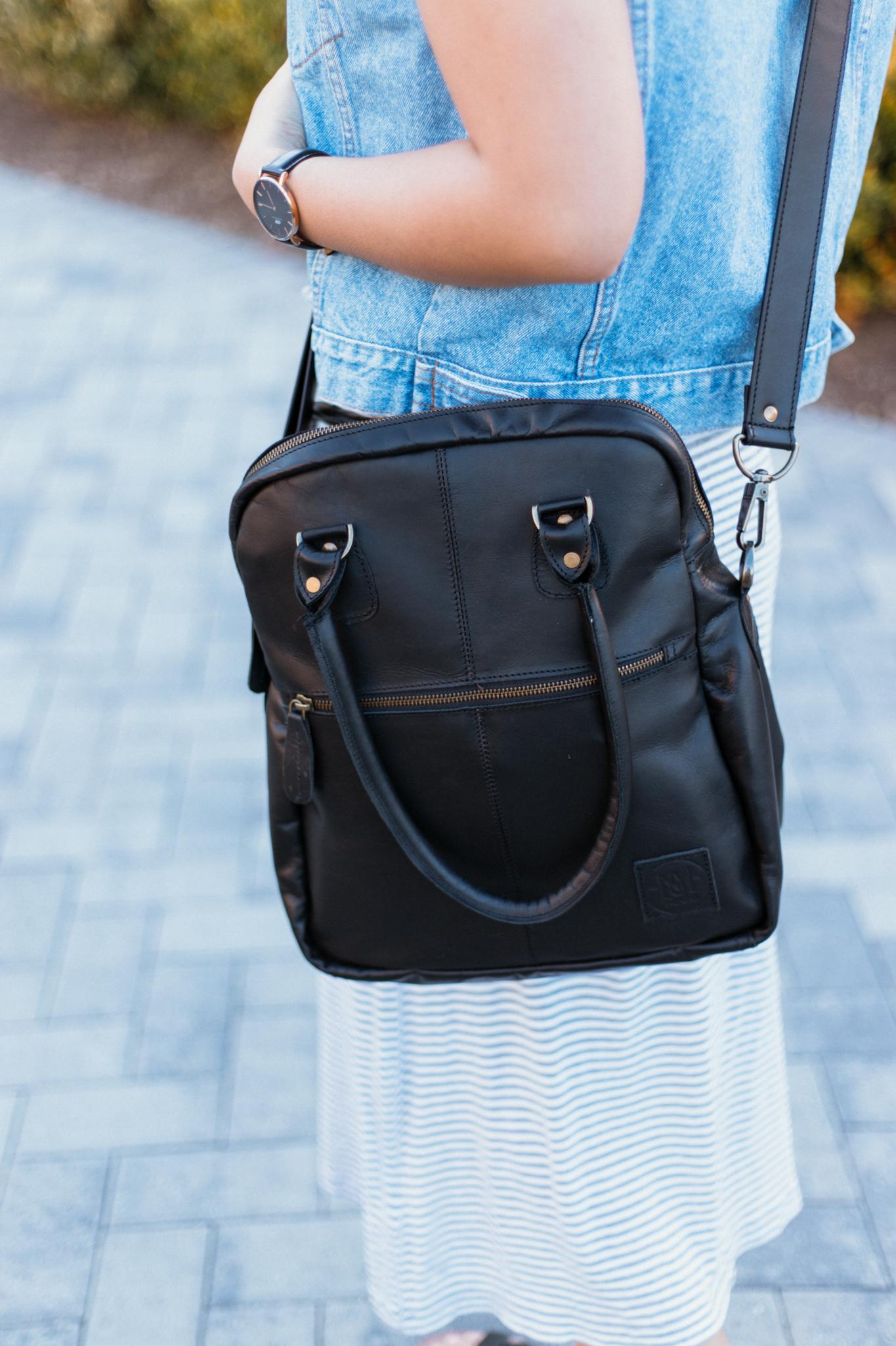 Mahi Leather Athena