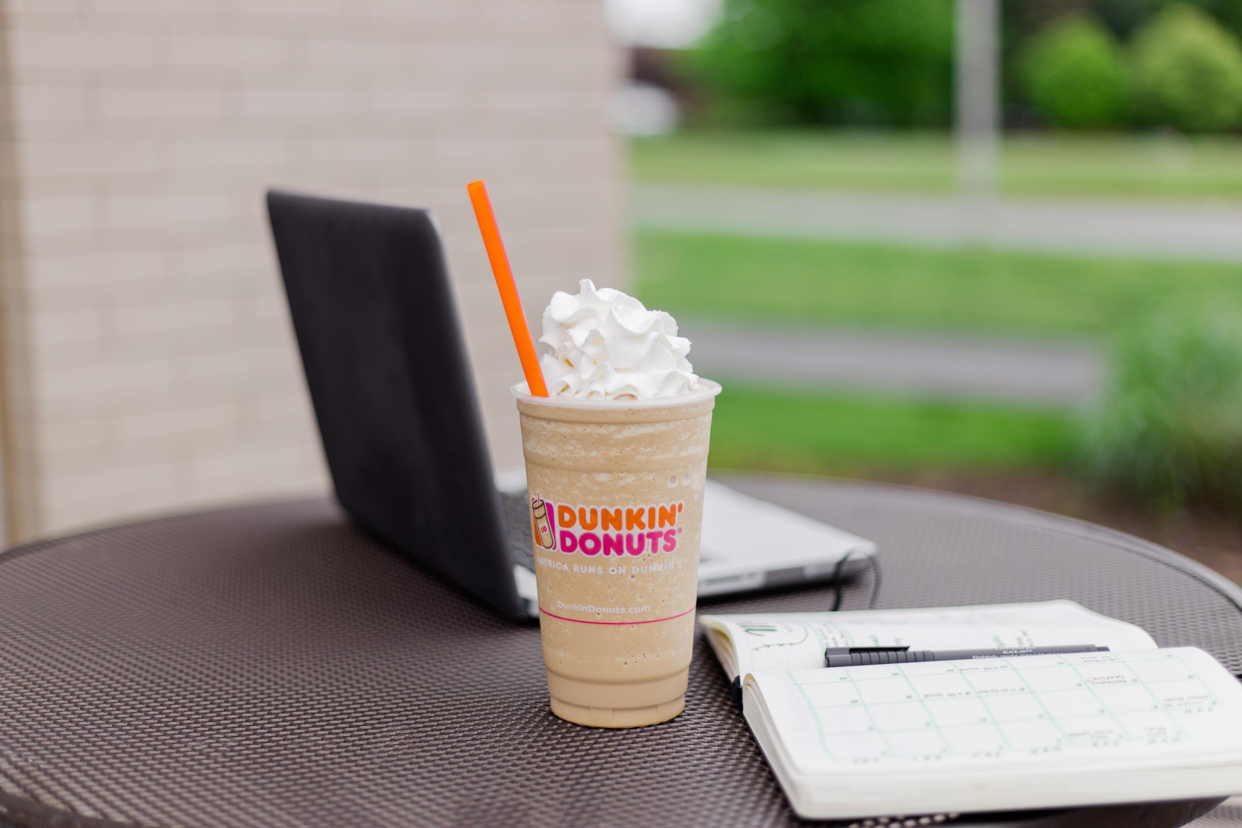 frozen creamy goodness -