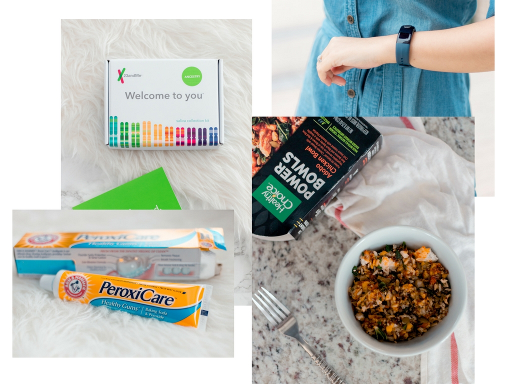 Women's Health Babblebox - This post is sponsored by BabbleBoxx.comon behalf of Single Edition Media.
