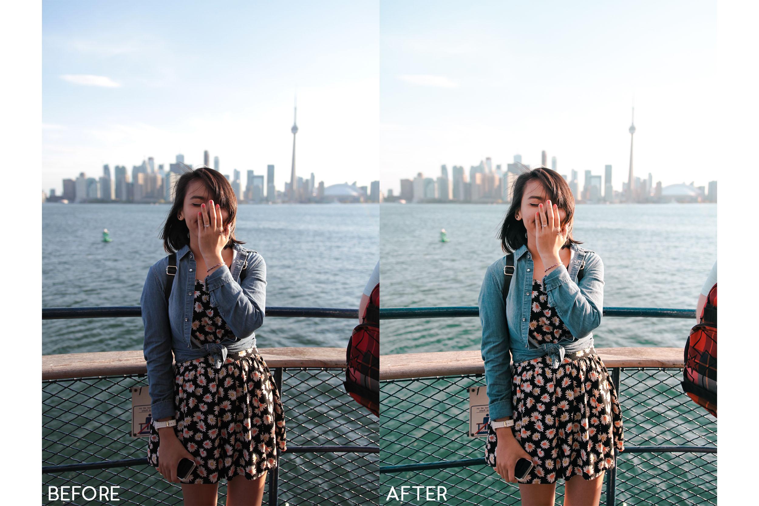 HOW I EDIT MY BLOG PHOTOS - edited with CLEAN 3 Preset