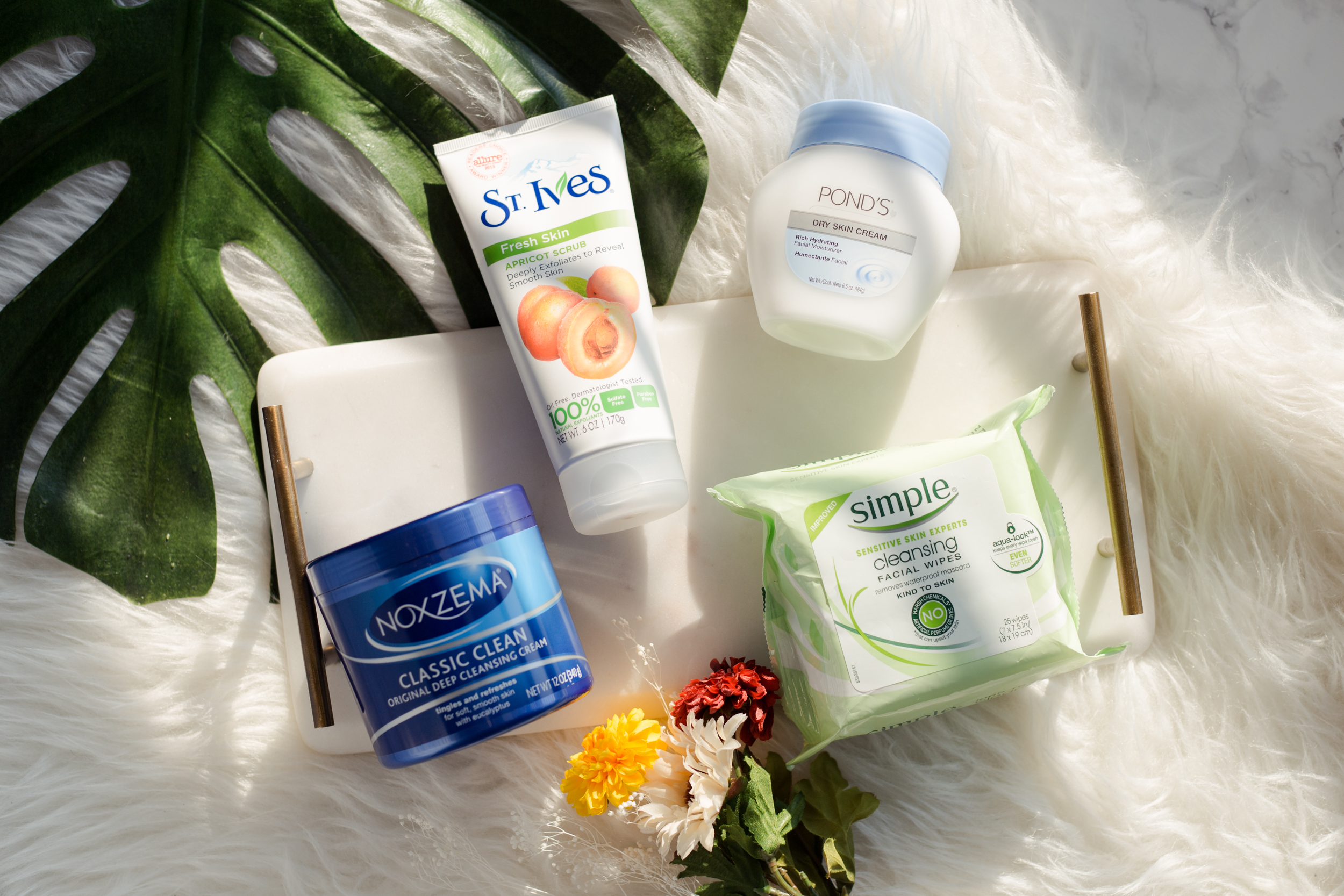 SKINCARE PRODUCTS FOR HEALTHY GLOWING SKIN -