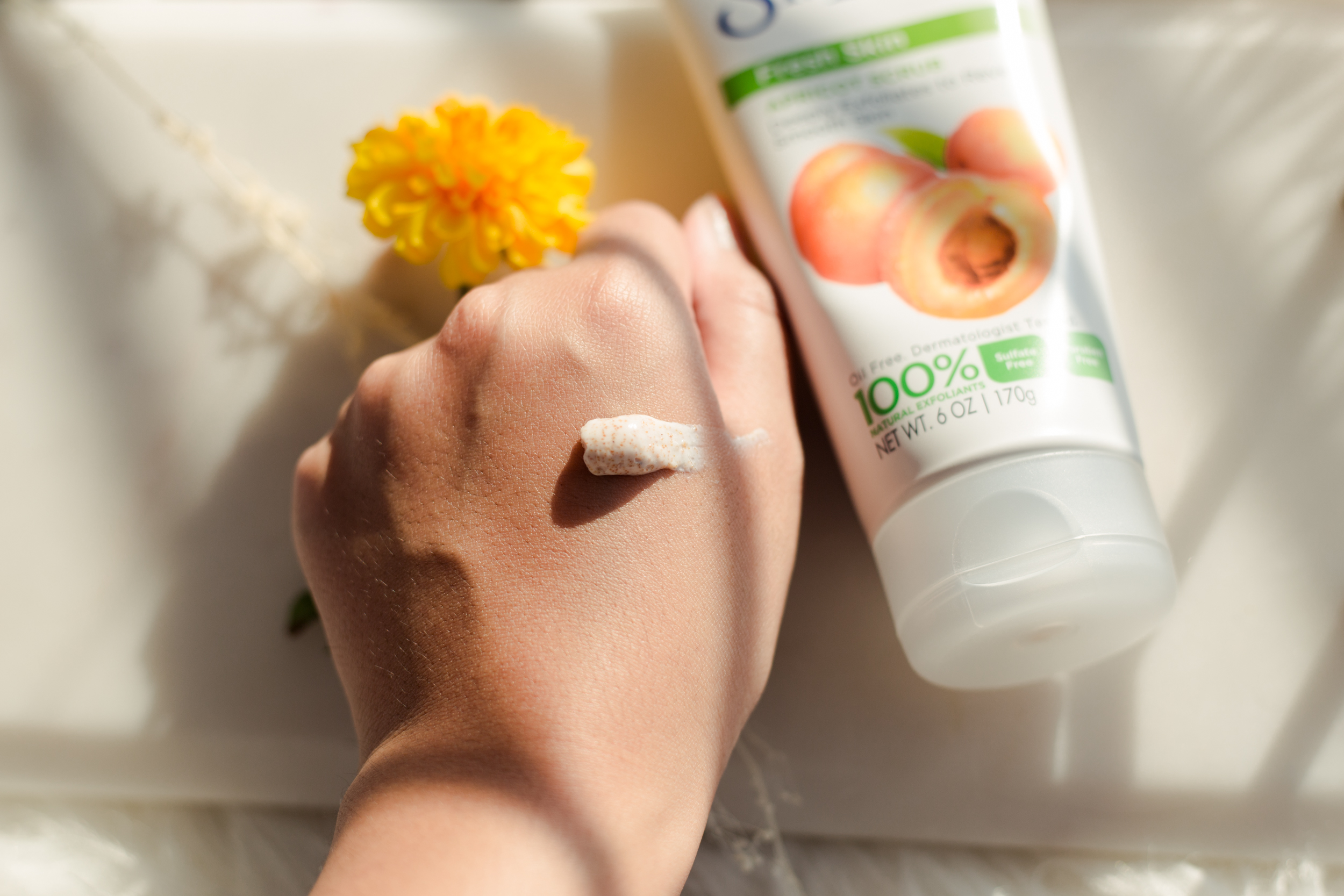 Skincare Products For Healthy Glowing Skin