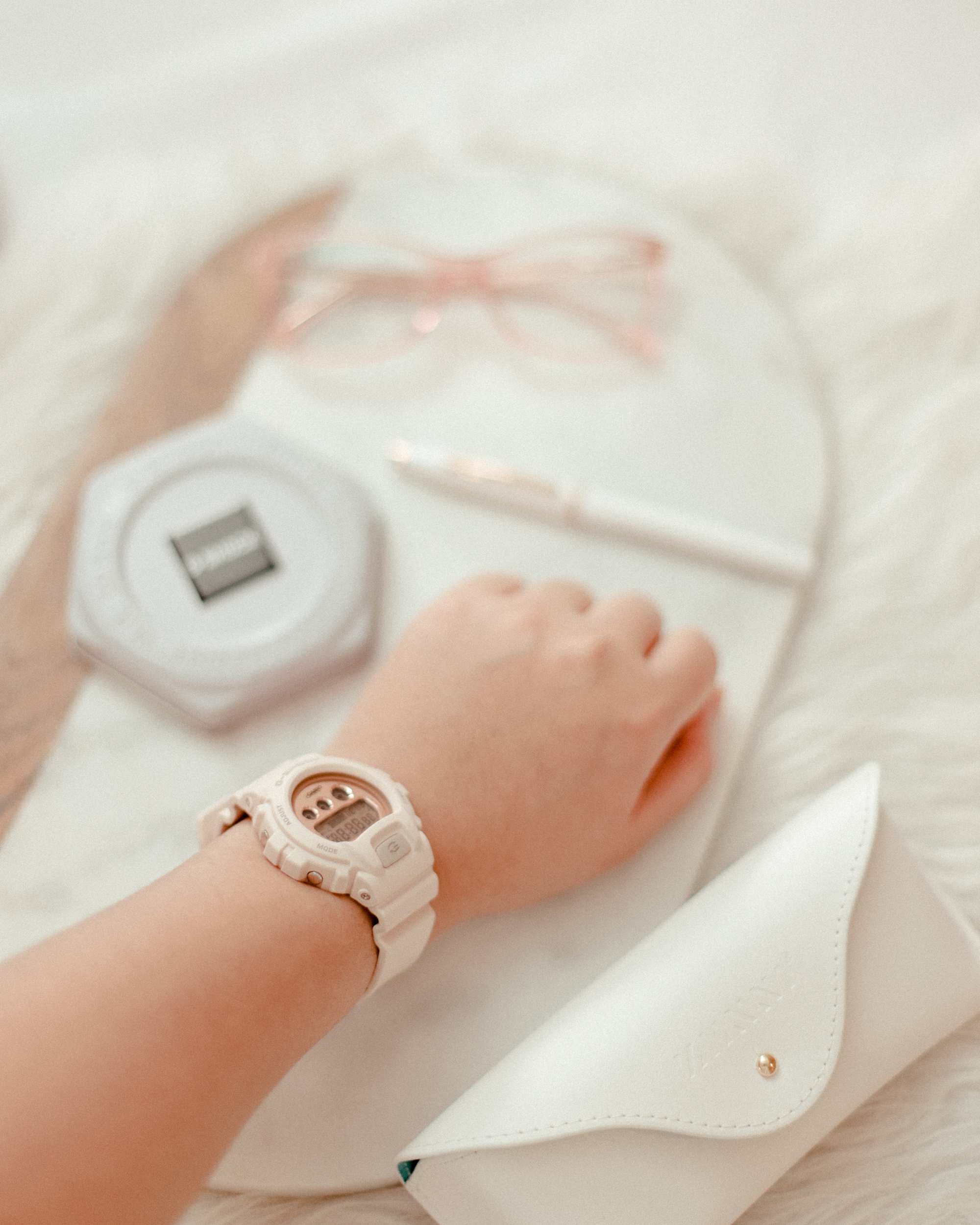 Gift Ideas for the Working Mom - Ladies Watches