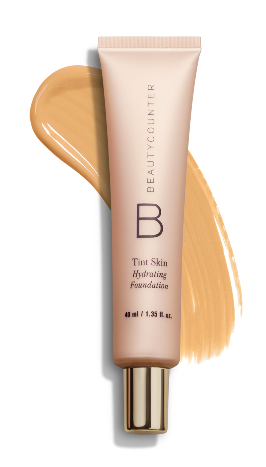 TINT SKIN HYDRATING FOUNDATION(SHADE: SAND) - A light/medium buildable coverage that leaves your skin still looking and feeling like skin. It has a slight matte finish so I like to mix this up with my Dew Skin Moisturizing Coverage. If I use this foundation alone, I don't use a setting powder. It applies well on both a brush and a makeup sponge, but I prefer using a sponge.CONS: If you use too much product it can look and feel a little cakey. Less is more. They don't have the best shade range.
