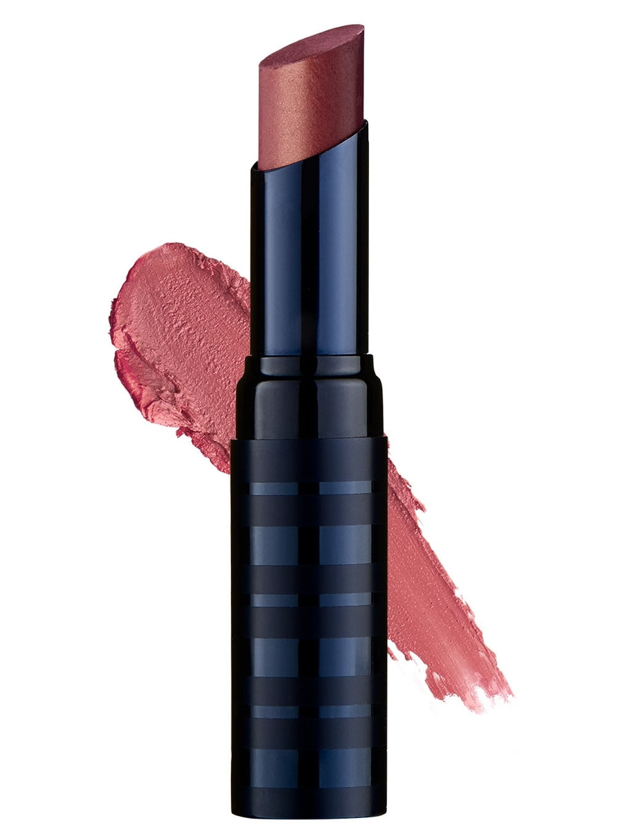 COLOR INTENSE LIPSTICK(SHADE: 9 to 5) - Great pigmentation, easy application, and it has this amazing minty feel on the lips. It has a satin finish which makes the lips look very healthy and juicy. It has a beautiful creamy formula so it's not drying at all. Definitely excited to get more shades.