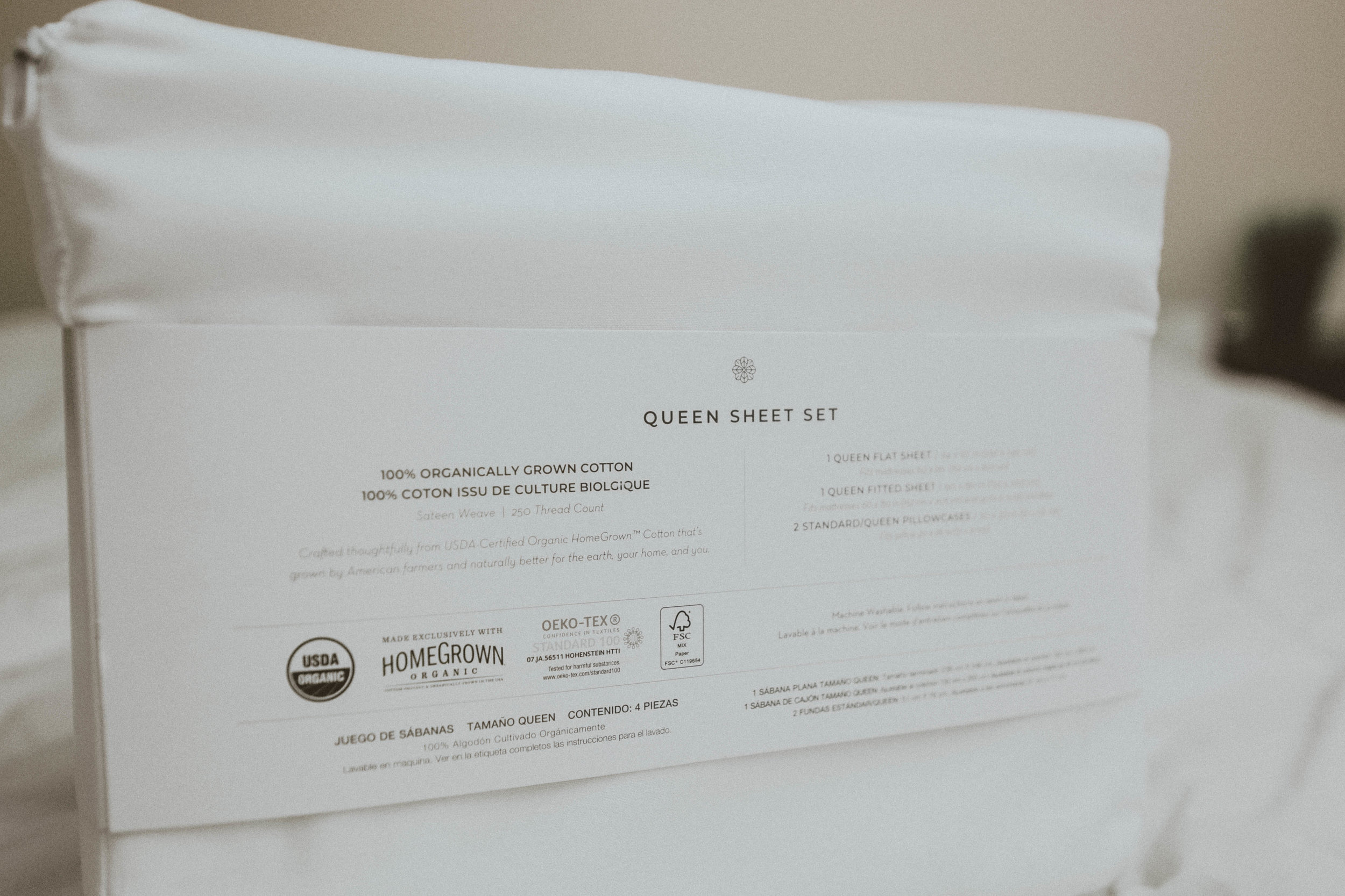 Where To Get Affordable and Sustainable Bedding - Under the Canopy Review