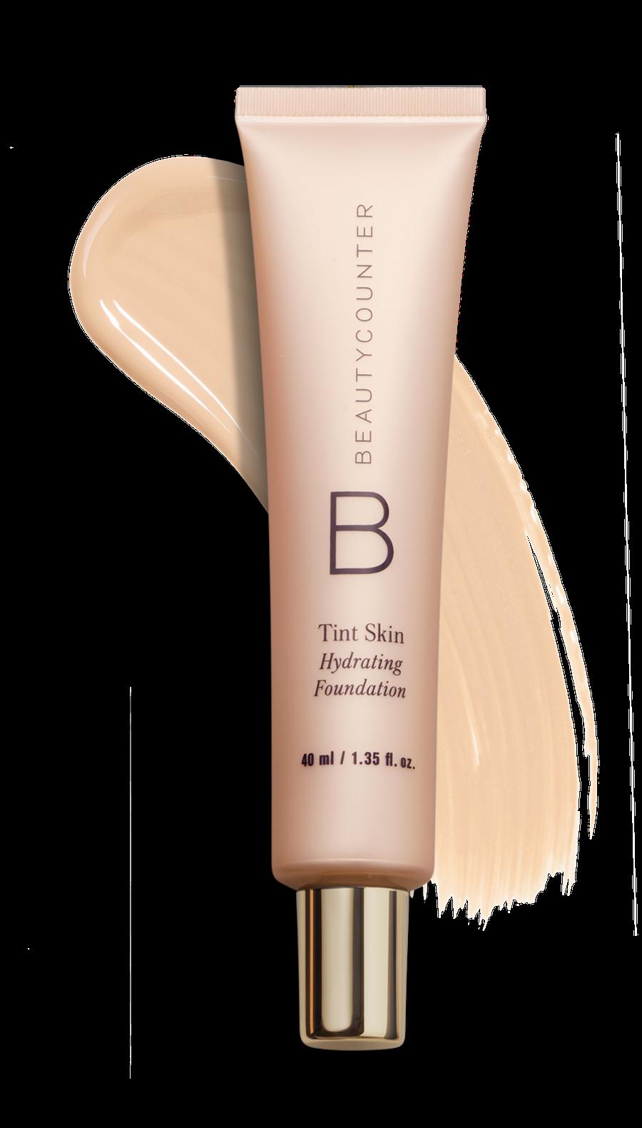 Beautycounter Tint Skin Hydrating Foundation