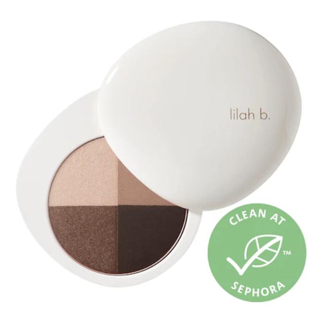 Lilah B. Palette Perfection Eye Quad