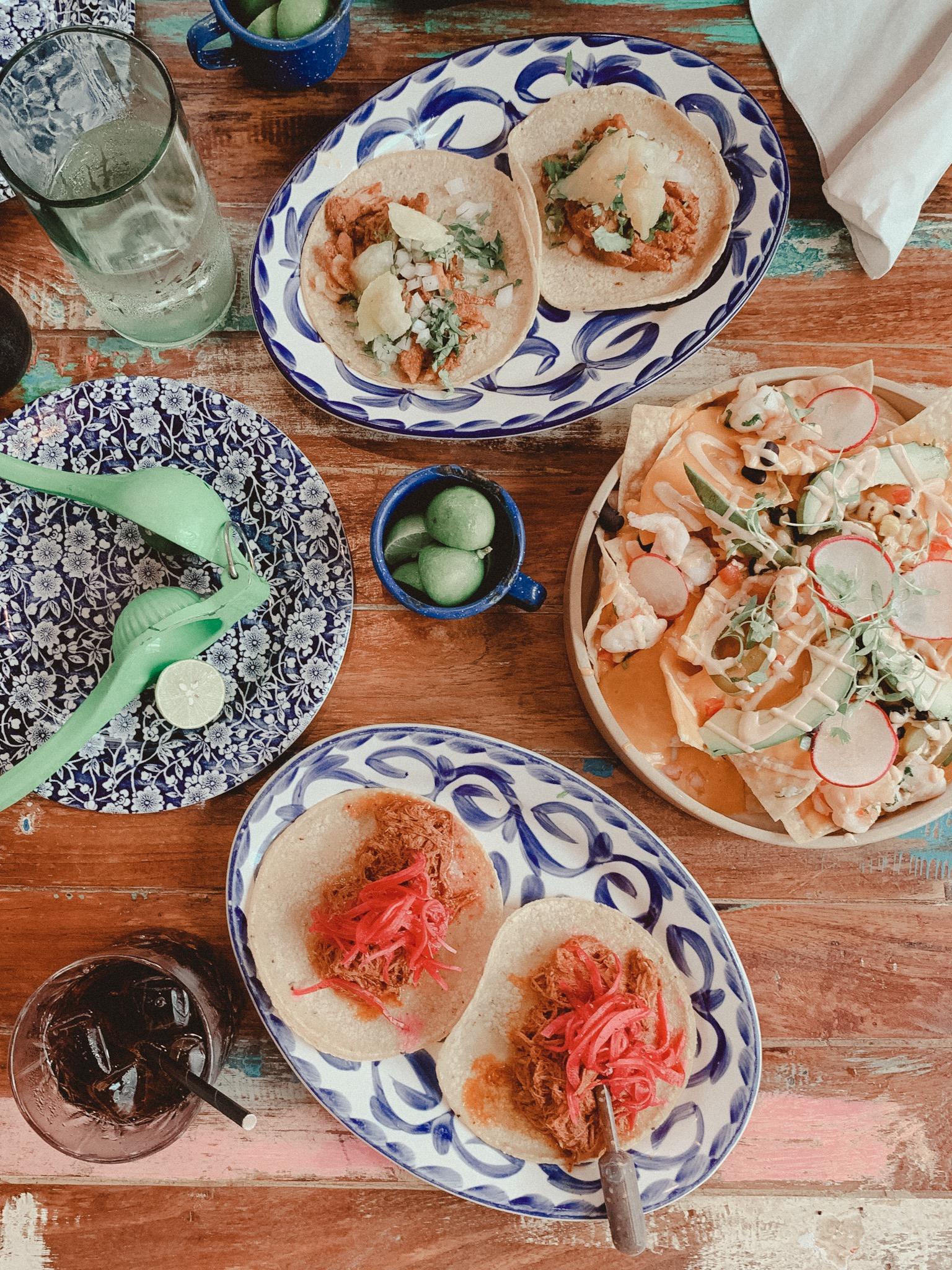 Where To Eat in Miami - #ExploreMiami Part 1