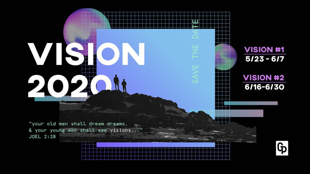 Ucsd Summer Session 2020.The Vision Project 2020 Acts2fellowship Christian
