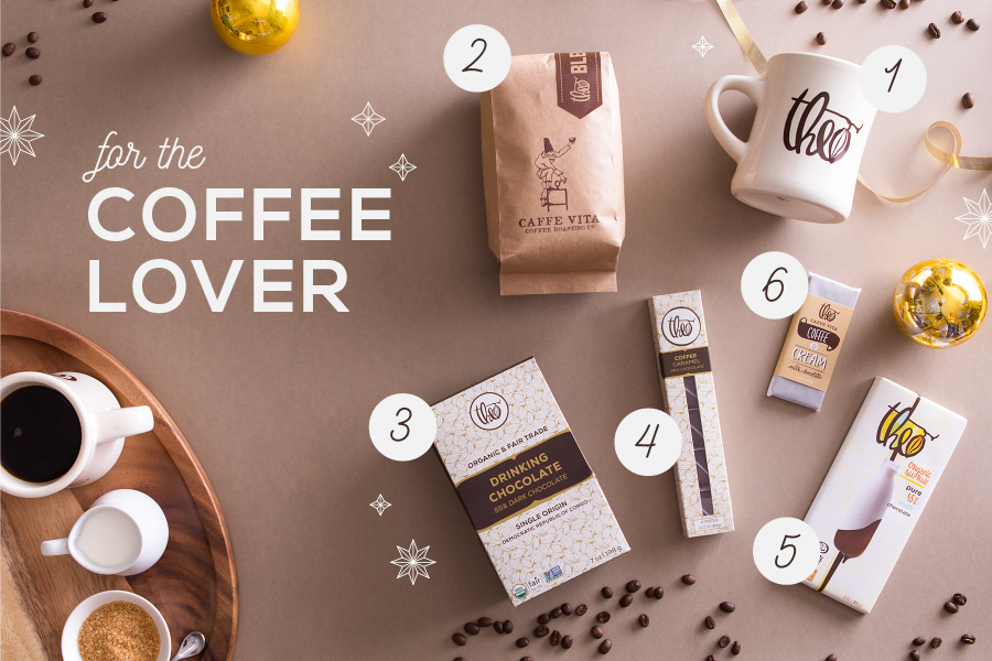 theo chocolate-holiday gift guide-products with coffee-nelleclark